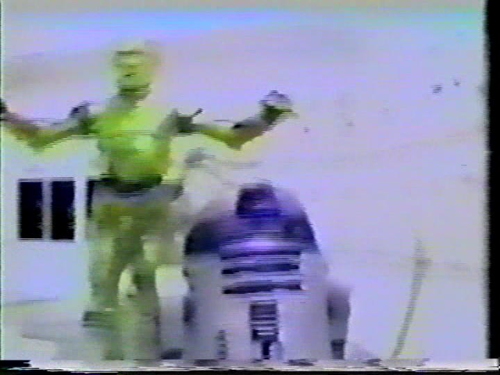 Star Wars 'Tantive Orange Errors'